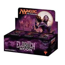 MTG Magic The Gathering  ELDRITCH MOON Sealed Booster Box  English
