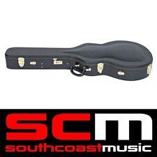 V-CASE HC2049 Hardcase Hollow Body ES335 DOT Style Electric Guitar Hard Case