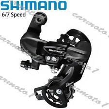 NEW Shimano Tourney RD-TY300 6/7-Speed Rear Derailleur Road MTB Bike Direct-Atta