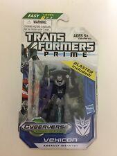 Transformers Prime Cyberverse Legion Class Vehicon
