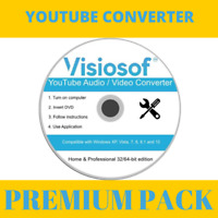 Youtube to MP3/MP4 Converter Video Downloader Order Now and Receive in Days