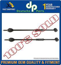Lincoln Ls Rear Toe Adjustment Link Torque Tie Rod Rods L+R 6W4Z-5B551-Aa Set 2(Fits: Lincoln Ls)