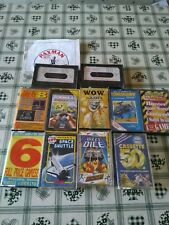 ZX Spectrum Job Lot Games