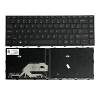 Original New Fit HP Probook 430 G5 440 G5 US Black keyboard with Frame