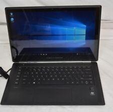HP OMEN Pro Laptop 15 Workstation i7-4870HQ 8GB 256GB SSD K1100M