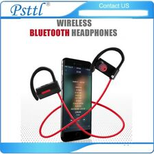 Waterproof Bluetooth Earbuds Sports Wireless Headphones in Ear Headset with Mic.