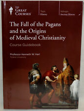 The Great Courses - The Fall of the Pagans and the Origins...- New DVD