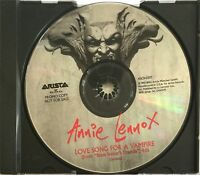 ANNIE LENNOX : LOVE SONG FOR A VAMPIRE - [ CD MAXI ]