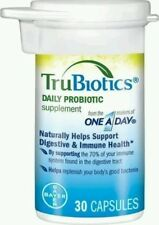 TruBiotics One a Day 30 Capsules (No box)