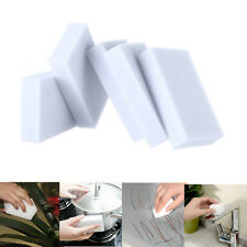 20pcs Useful Magic Sponge Eraser Multi-functional Home Cleaning Cleaner Pad Foam