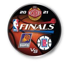 2021 Ouest Conférence Finals Collecteur Broche Los Angeles Tondeuses Phœnix Suns