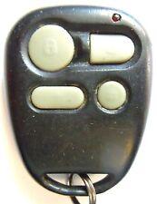 Keyless entry remote Ultra MKYMT9207TX TXPT4 VER G transmitter alarm keyfob phob