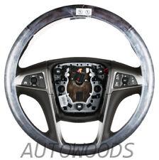 GM Buick LACROSSE STEERING WHEEL - Cocoa  - (Buick Regal)  NEW 2010 - 2013