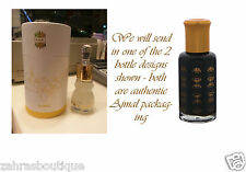 Ajmal Musk Gazelle Grade AA Kasturi Perfume Oil - real deer musk 12ml black musk