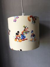 Mickey Mouse And Friends 30cm Ceiling/lamp Shade