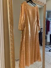 New Sheath Gold Evening Dresses Sequin  Prom Formal Party Gown have 3