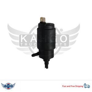 Washer Fluid Pump Freightliner HLK7052  FLM066011