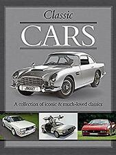 Classic Cars Classic Cars and Bikes Collection Library Binding Alex Sharkey