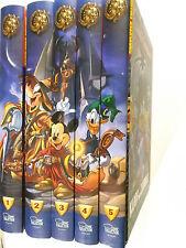 Walt Disneys lustiges Taschenbuch-Erstauflagen