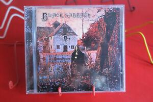Black Sabbath - Black Sabbath (1970)  5017615830125
