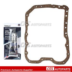 OS30782 Oil Pan Gasket for 06-13 Chrysler Dodge Hyundai Jeep Kia 1.8L 2.0L 2.4L