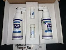 New listing Dr. George's Plaque Blast Kit Tooth Spray Dog & Cat Oral Spray Lot Of 2