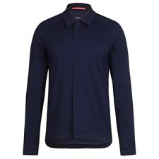Rapha Men's Windproof Wool Jacket - Dark Navy - Medium - BNWT
