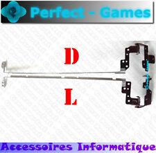 Kit Charnières hinges LR HP 15-G 15-H 15-R 15-G003 15-R011 15-R032TX 15-G207NL