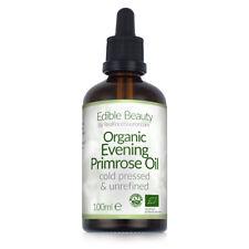 RealFoodSource - Organic Evening Primrose Oil 100ml