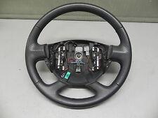 Renault Laguna II 2 Lederlenkrad Lenkrad Leather Steering Wheel 8200460327