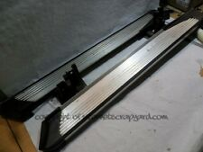 Nissan Patrol GR Y61 97-13 2.8 aluminium SWB Side Sill steps running boards