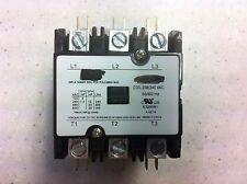 HENNY PENNY FRYER 240v CONTACTOR CHICKEN DISPLAY HCW5 561 580 581 OE 301 302 303