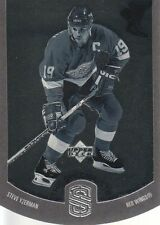 Upper Deck Detroit Red Wings Original Single Hockey Cards