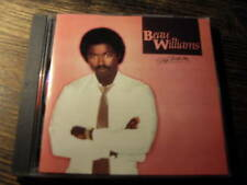 "BEAU WILLIAMS "" stay with me ""     CD RARE !!!"