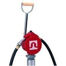 New Tuthill Fill Rite Fr152 Piston Barrel Hand Fluid Pump Usa Made Sale