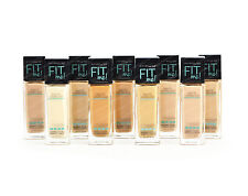 Maybelline Fit Me Foundation MATTE + PORELESS 30 ml/1 FL Oz.