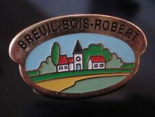 PINS RARE BREUIL BOIS ROBERT Yvelines - Île-de-France