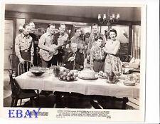 Roy Rogers Dale Evans  VINTAGE Photo Trigger Jr.