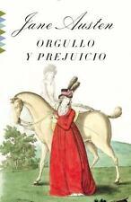 ORGULLO Y PREJUICIO / PRIDE AND PREJUDICE - AUSTEN, JANE/ RODRIGUEZ, ANA MARIA (
