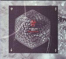 THE SAINT JAMES SOCIETY - bab(a/y)lon rising CD