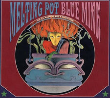 "Blue Mink: ""melting pot"" (package numérique-CD)"