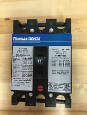 FS340035A Thomas /& Betts Circuit Breaker 35A