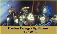 Destiny 2 Trials of Osiris Flawless Run -  [Xbox ONE]  Read Description