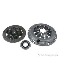 MG ZR ROVER 25 45 200 400 Clutch Kit 3pc (Cover+Plate+Releaser) QUALITY COMLINE