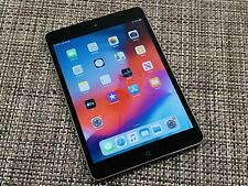 Apple iPad mini 2 32GB, Wi-Fi Cellular (Unlocked), 7.9in - Space Gray MF080LL/A