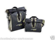 Set di borse laterali Ducati Scrambler  Urban Pannieris Bags 96780751A 96780741A
