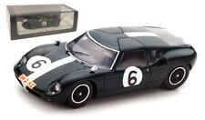 1/43 Spark Model S4948 Lola GT Le Mans 1963 Attwood/hobbs Ford Gt40 Forerunner