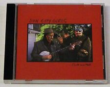 Sun City Girls – Flute And Mask CD - Rare Limited Edition