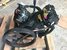 2-Stage Splash Air Compressor Pump with 4 qt. Oil Capacity TX031403AV