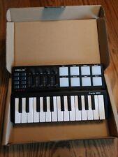 Professional Worlde Panda mini 25-Key USB Keyboard Drum Pad MIDI Controller